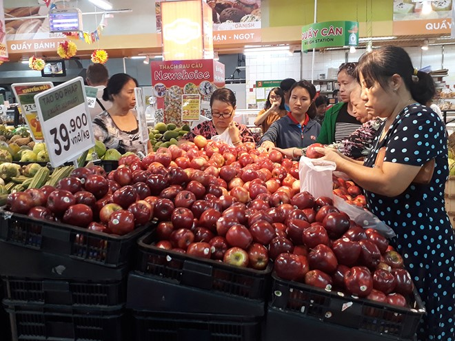 vietnam economy, business news, vn news, vietnamnet bridge, english news, Vietnam news, news Vietnam, vietnamnet news, vn news, Vietnam net news, Vietnam latest news,  imported fruit, tariff cut, MOIT