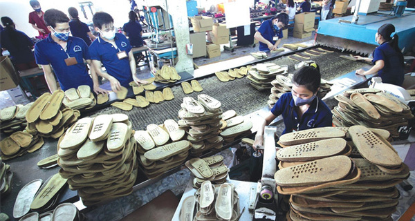 vietnam economy, business news, vn news, vietnamnet bridge, english news, Vietnam news, news Vietnam, vietnamnet news, vn news, Vietnam net news, Vietnam latest news,  footwear, Lefaso, tariff cut, FTA