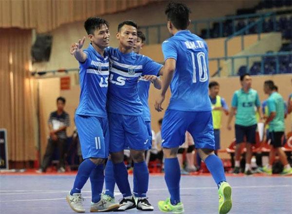 National Futsal Championship, Thai Son Nam players, Vietnam economy, Vietnamnet bridge, English news about Vietnam, Vietnam news, news about Vietnam, English news, Vietnamnet news, latest news on Vietnam, Vietnam