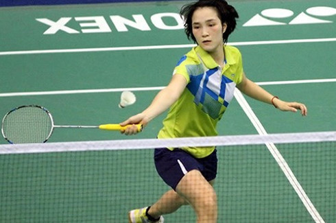 Top Vietnam players fall in badminton rankings, Sports news, football, Vietnam sports, vietnamnet bridge, english news, Vietnam news, news Vietnam, vietnamnet news, Vietnam net news, Vietnam latest news, vn news, Vietnam breaking news