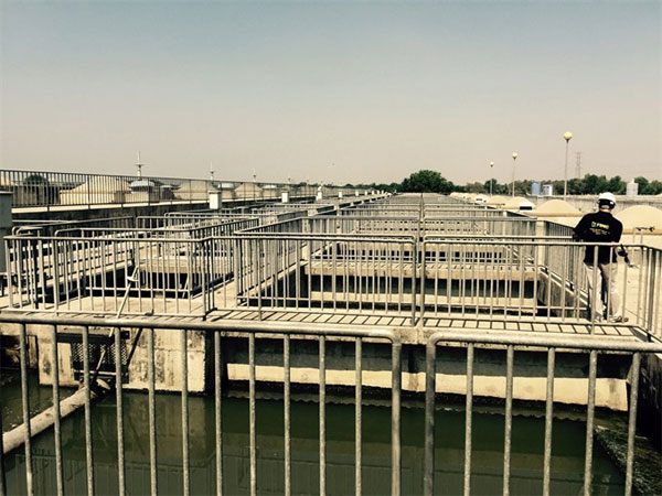 HCM City wastewater treatment lags