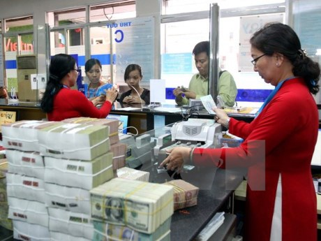 VN Central Bank works to maintain stable interest rates