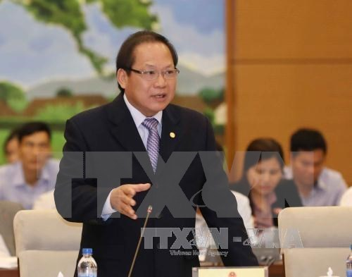 Information minister makes clear cyber information safety management, Government news, Vietnam breaking news, politic news, vietnamnet bridge, english news, Vietnam news, news Vietnam, vietnamnet news, Vietnam net news, Vietnam latest news, vn news