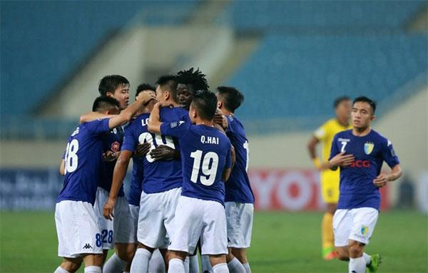 2017 AFC Cup, Ha Noi FC, Quang Ninh Coal, Vietnam economy, Vietnamnet bridge, English news about Vietnam, Vietnam news, news about Vietnam, English news, Vietnamnet news, latest news on Vietnam, Vietnam