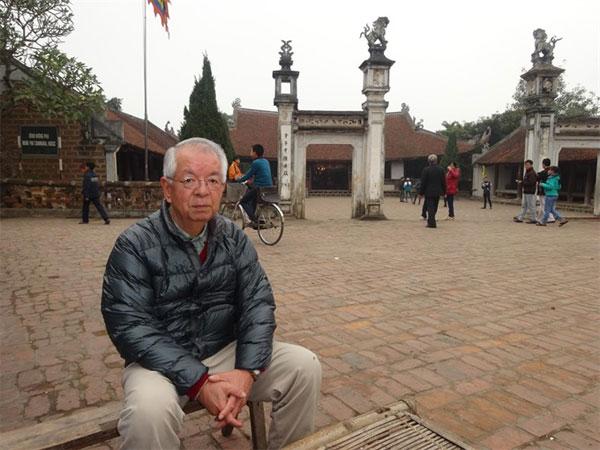Duong Lam Village, Duong Lam restoration project , Mong Phu Village, Vietnam economy, Vietnamnet bridge, English news about Vietnam, Vietnam news, news about Vietnam, English news, Vietnamnet news, latest news on Vietnam, Vietnam