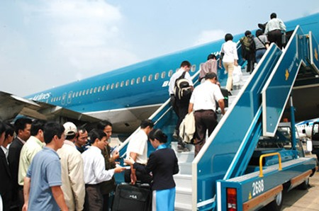 Vietnam Airlines Group makes $895 million profit in Q1, vietnam economy, business news, vn news, vietnamnet bridge, english news, Vietnam news, news Vietnam, vietnamnet news, vn news, Vietnam net news, Vietnam latest news, Vietnam reaking news