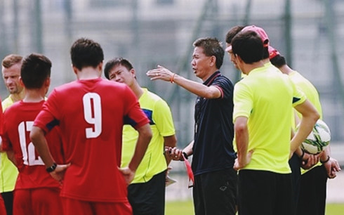 U20 Vietnam lose to U23 Borussia Moenchengladbach in friendly match, Sports news, football, Vietnam sports, vietnamnet bridge, english news, Vietnam news, news Vietnam, vietnamnet news, Vietnam net news, Vietnam latest news, vn news, Vietnam breaking news