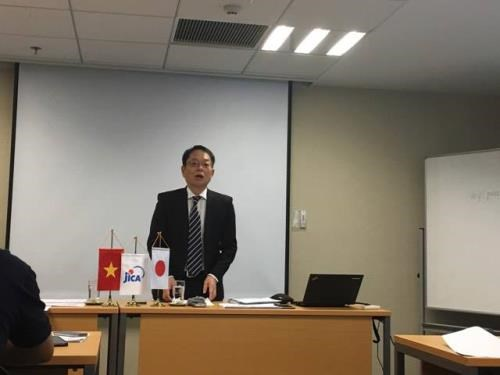 JICA's committed loans for Vietnam roughly unchanged in FY 2017, vietnam economy, business news, vn news, vietnamnet bridge, english news, Vietnam news, news Vietnam, vietnamnet news, vn news, Vietnam net news, Vietnam latest news, Vietnam reaking news