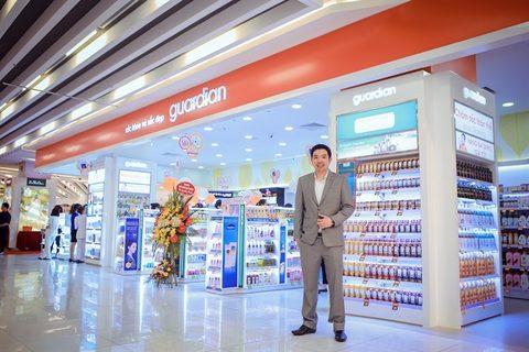 'Understanding customers' needs, building trust vital for retailers': CEO Guardian VN, vietnam economy, business news, vn news, vietnamnet bridge, english news, Vietnam news, news Vietnam, vietnamnet news, vn news, Vietnam net news, Vietnam latest news, V