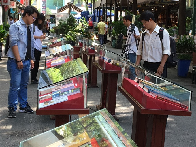 Vietnamese Book Day focuses on children, entertainment events, entertainment news, entertainment activities, what's on, Vietnam culture, Vietnam tradition, vn news, Vietnam beauty, news Vietnam, Vietnam news, Vietnam net news, vietnamnet news, vietnamnet