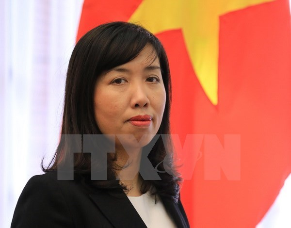 Vietnam keeps close watch on schoolgirl's murder in Japan, Government news, Vietnam breaking news, politic news, vietnamnet bridge, english news, Vietnam news, news Vietnam, vietnamnet news, Vietnam net news, Vietnam latest news, vn news