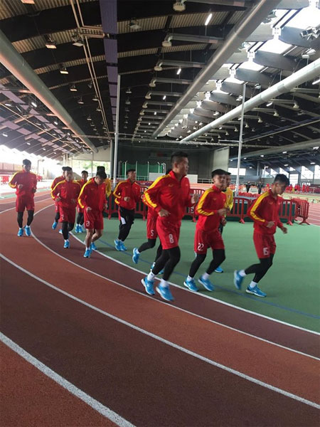 VFF, Viet Nam's U20 team,   U22 team , Vietnam economy, Vietnamnet bridge, English news about Vietnam, Vietnam news, news about Vietnam, English news, Vietnamnet news, latest news on Vietnam, Vietnam