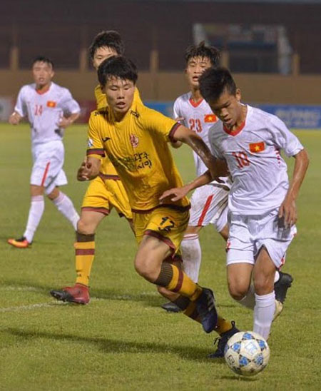 International U19 Football Championship , Hoang Anh Gia Lai FC, Vietnam economy, Vietnamnet bridge, English news about Vietnam, Vietnam news, news about Vietnam, English news, Vietnamnet news, latest news on Vietnam, Vietnam