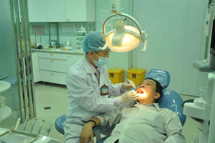 Developing dental tourism in Vietnam