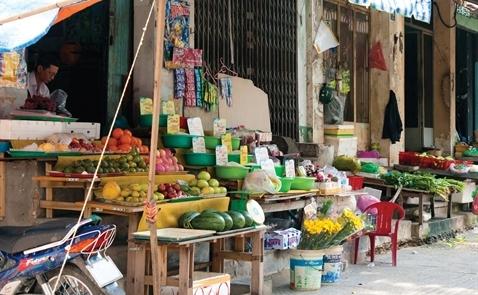 vietnam economy, business news, vn news, vietnamnet bridge, english news, Vietnam news, news Vietnam, vietnamnet news, vn news, Vietnam net news, Vietnam latest news, Vietnam breaking news, GDP, inflation rate, vending stalls