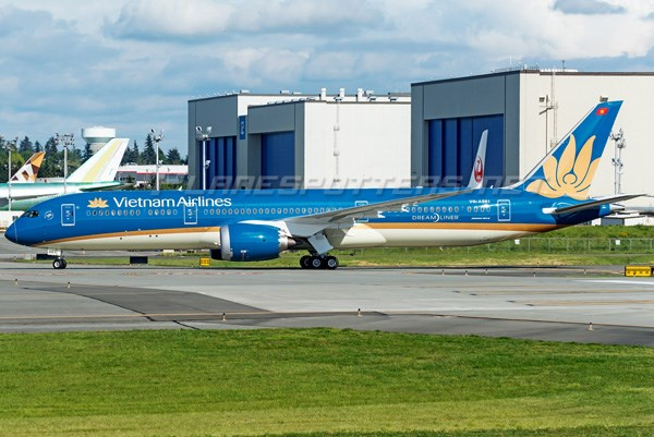 Vietnam Airlines completing petition for direct flight to US, vietnam economy, business news, vn news, vietnamnet bridge, english news, Vietnam news, news Vietnam, vietnamnet news, vn news, Vietnam net news, Vietnam latest news, Vietnam reaking news