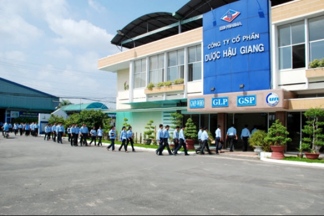 DHG Pharma raises foreign ownership limit to 49%, vietnam economy, business news, vn news, vietnamnet bridge, english news, Vietnam news, news Vietnam, vietnamnet news, vn news, Vietnam net news, Vietnam latest news, Vietnam reaking news