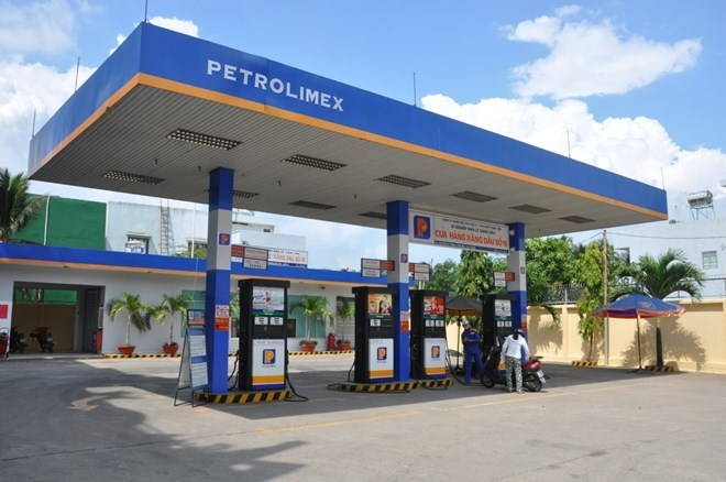 Petrolimex begins trading on HCMC Stock Exchange