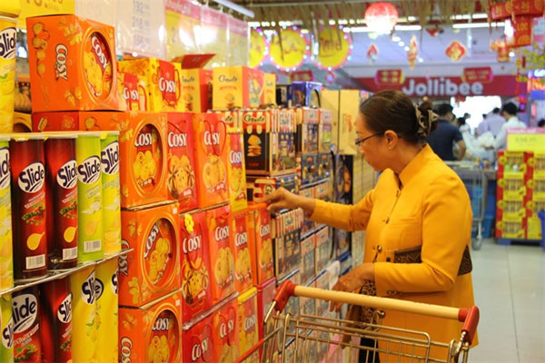 SMEs, build brands, retail markets, Vietnam economy, Vietnamnet bridge, English news about Vietnam, Vietnam news, news about Vietnam, English news, Vietnamnet news, latest news on Vietnam, Vietnam