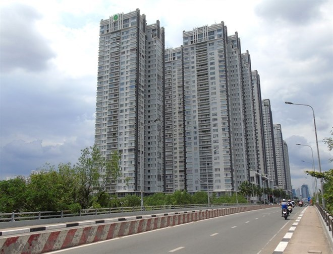 Higher housing sales volumes forecast in Q2, vietnam economy, business news, vn news, vietnamnet bridge, english news, Vietnam news, news Vietnam, vietnamnet news, vn news, Vietnam net news, Vietnam latest news, Vietnam reaking news