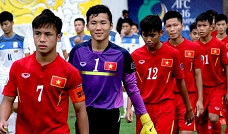 Vietnam U16, U19s in No 1 seed group, Sports news, football, Vietnam sports, vietnamnet bridge, english news, Vietnam news, news Vietnam, vietnamnet news, Vietnam net news, Vietnam latest news, vn news, Vietnam breaking news