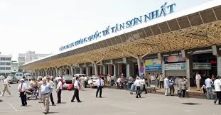 Proposal to upgrade HCM City airport mooted