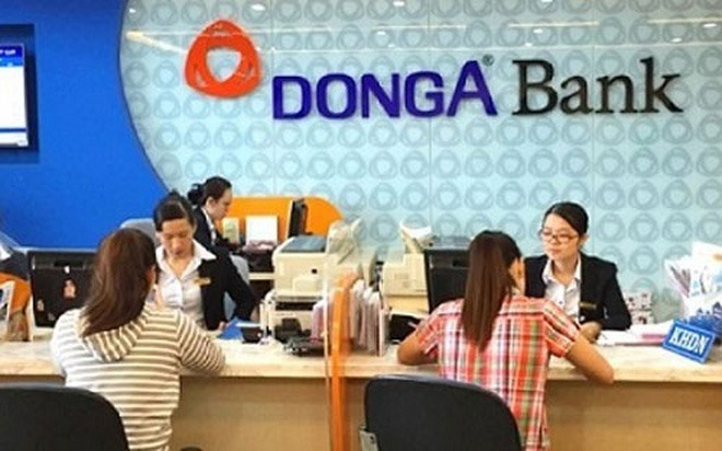 Dong A Bank ex-deputy general prosecuted