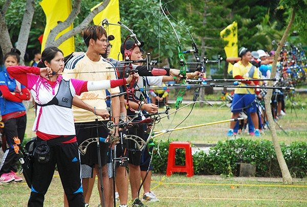 Hanoi wins national archery champs, Sports news, football, Vietnam sports, vietnamnet bridge, english news, Vietnam news, news Vietnam, vietnamnet news, Vietnam net news, Vietnam latest news, vn news, Vietnam breaking news