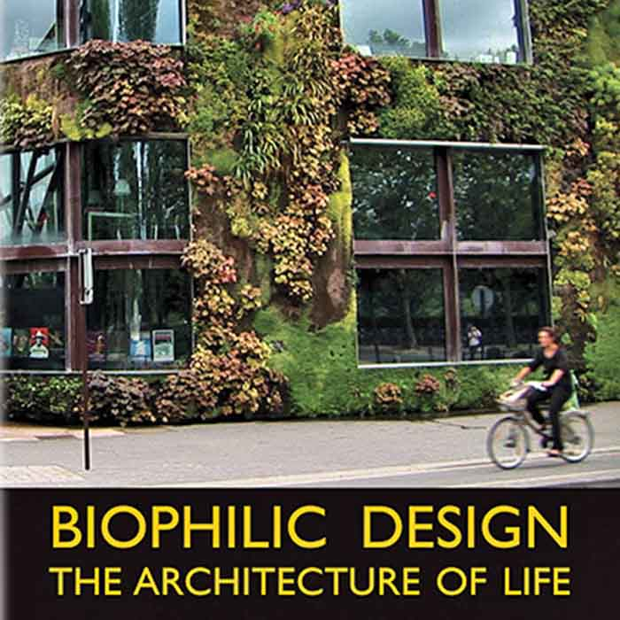 """Biophilic Design – The Architecture of Life"" to be screened in Hanoi, Saigon & Danang"