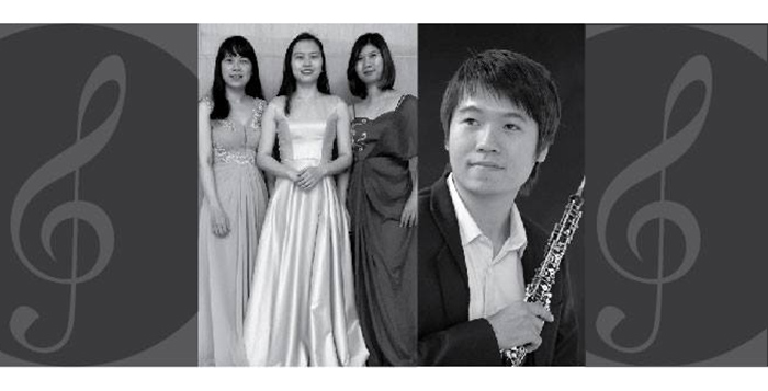 "Concert ""Classic Timeline"" in Hanoi"