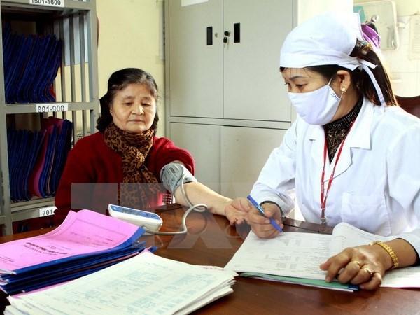 About 12 mln Vietnamese suffer from hypertension, social news, vietnamnet bridge, english news, Vietnam news, news Vietnam, vietnamnet news, Vietnam net news, Vietnam latest news, vn news, Vietnam breaking news