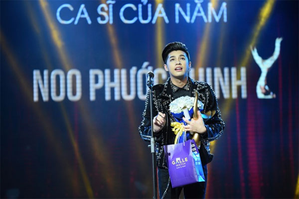 Young stars shine at Devotion Music Awards