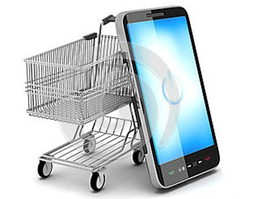 Online shoppers use mobile phones more than computers, vietnam economy, business news, vn news, vietnamnet bridge, english news, Vietnam news, news Vietnam, vietnamnet news, vn news, Vietnam net news, Vietnam latest news, Vietnam reaking news