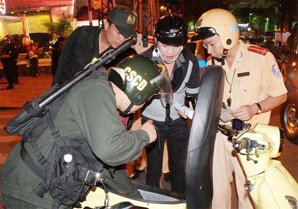 Fight against criminals, attack thieves, Vietnam economy, Vietnamnet bridge, English news about Vietnam, Vietnam news, news about Vietnam, English news, Vietnamnet news, latest news on Vietnam, Vietnam