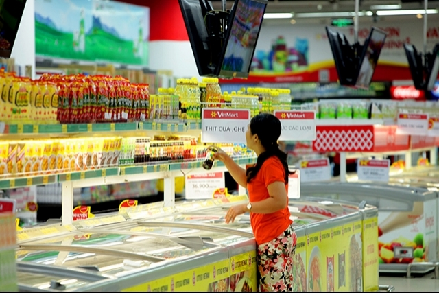 Vietnamese consumers the most socially-conscious in Asia-Pacific, vietnam economy, business news, vn news, vietnamnet bridge, english news, Vietnam news, news Vietnam, vietnamnet news, vn news, Vietnam net news, Vietnam latest news, Vietnam reaking news
