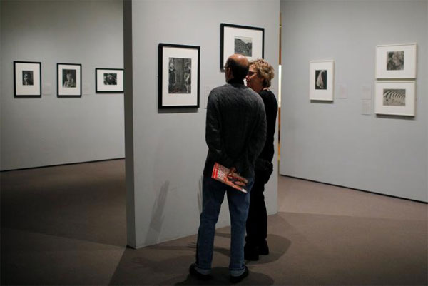 Instagram ban of Imogen Cunningham nude photos stuns Boston museum