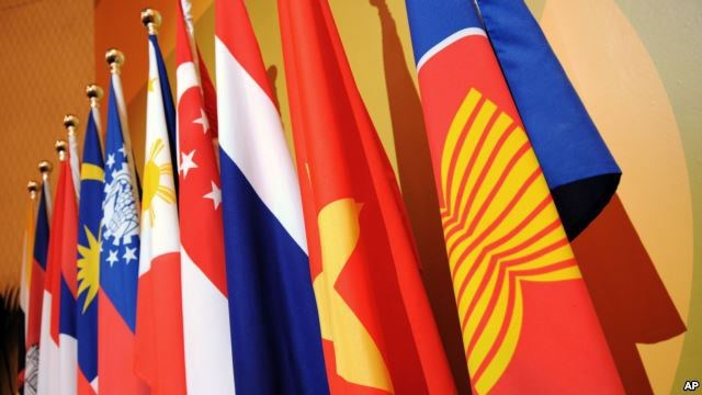 Efforts underway to realise ASEAN Community Vision 2025