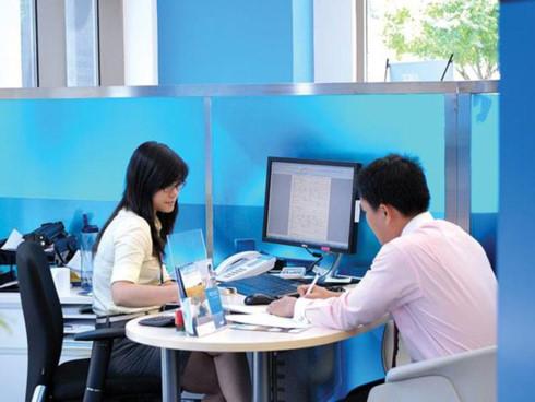 Korean banks expand in Vietnam