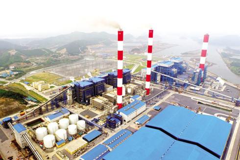 BOT projects seek 'clean coal' model