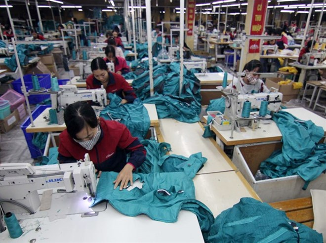 VN garment exports grow despite hurdles, vietnam economy, business news, vn news, vietnamnet bridge, english news, Vietnam news, news Vietnam, vietnamnet news, vn news, Vietnam net news, Vietnam latest news, Vietnam breaking news