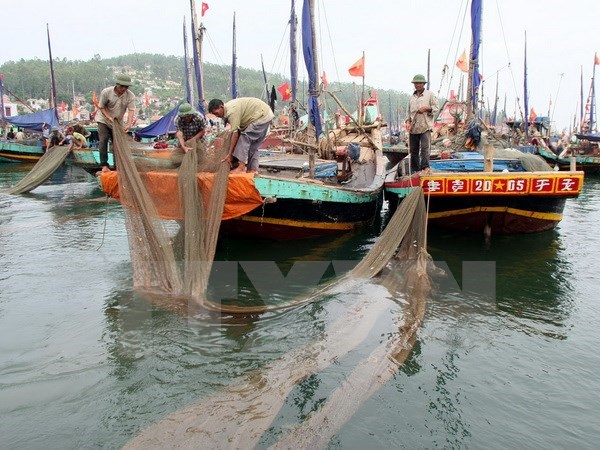 Vietnam strongly objects to China's fishing ban in East Sea, Government news, Vietnam breaking news, politic news, vietnamnet bridge, english news, Vietnam news, news Vietnam, vietnamnet news, Vietnam net news, Vietnam latest news, vn news