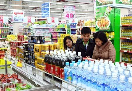 Vietnam prepares domestic trade strategy, vietnam economy, business news, vn news, vietnamnet bridge, english news, Vietnam news, news Vietnam, vietnamnet news, vn news, Vietnam net news, Vietnam latest news, Vietnam reaking news