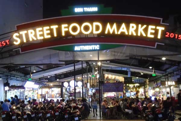 Ben Thanh street food market – a venue worth visiting, travel news, Vietnam guide, Vietnam airlines, Vietnam tour, tour Vietnam, Hanoi, ho chi minh city, Saigon, travelling to Vietnam, Vietnam travelling, Vietnam travel, vn news