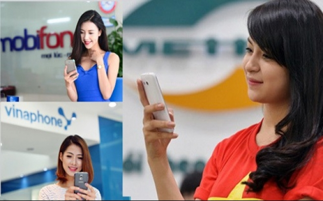 Three telecom giants see positive Q1, vietnam economy, business news, vn news, vietnamnet bridge, english news, Vietnam news, news Vietnam, vietnamnet news, vn news, Vietnam net news, Vietnam latest news, Vietnam reaking news