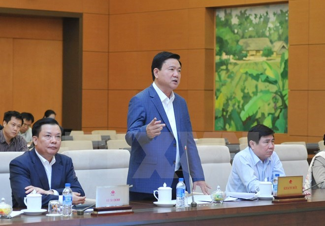 Dinh La Thang disciplined for misdeeds at PetroVietnam, Government news, Vietnam breaking news, politic news, vietnamnet bridge, english news, Vietnam news, news Vietnam, vietnamnet news, Vietnam net news, Vietnam latest news, vn news
