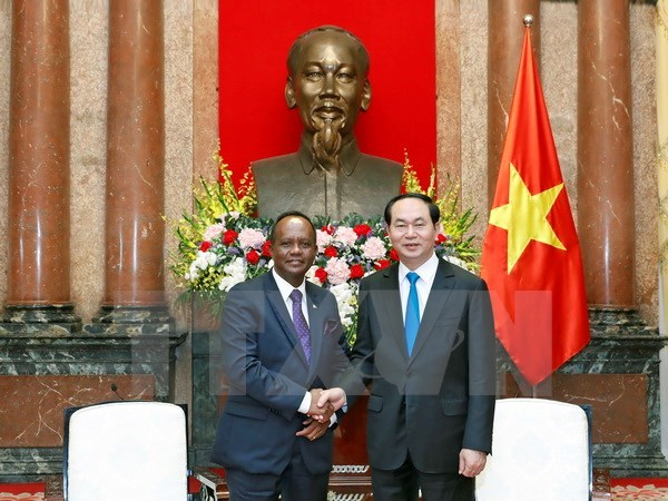 Vietnam looks to boost agriculture ties with Madagascar, Government news, Vietnam breaking news, politic news, vietnamnet bridge, english news, Vietnam news, news Vietnam, vietnamnet news, Vietnam net news, Vietnam latest news, vn news