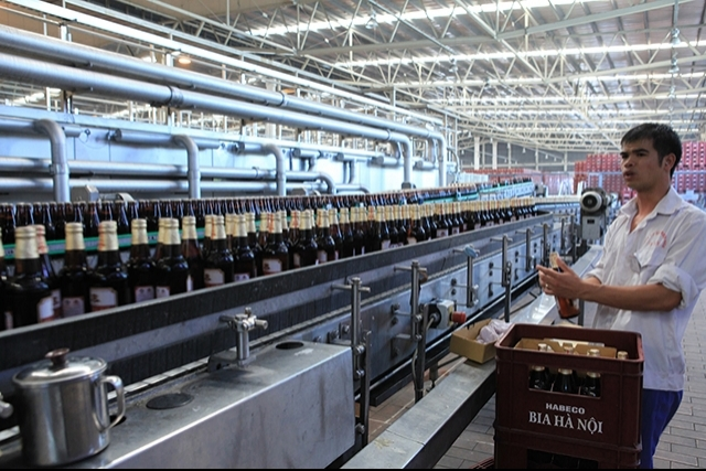 Carlsberg & Habeco negotiations may be nearing conclusion, vietnam economy, business news, vn news, vietnamnet bridge, english news, Vietnam news, news Vietnam, vietnamnet news, vn news, Vietnam net news, Vietnam latest news, Vietnam reaking news
