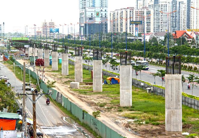VND21 trillion required to extend metro line from HCMC to neighboring provinces, vietnam economy, business news, vn news, vietnamnet bridge, english news, Vietnam news, news Vietnam, vietnamnet news, vn news, Vietnam net news, Vietnam latest news, Vietnam