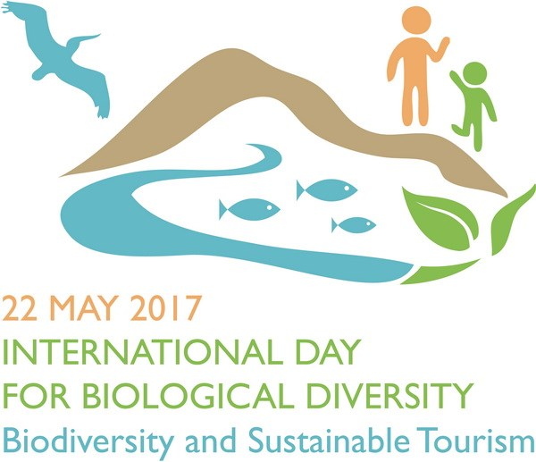 Int'l Day for Biodiversity to be observed in Quang Ninh, environmental news, sci-tech news, vietnamnet bridge, english news, Vietnam news, news Vietnam, vietnamnet news, Vietnam net news, Vietnam latest news, Vietnam breaking news, vn news