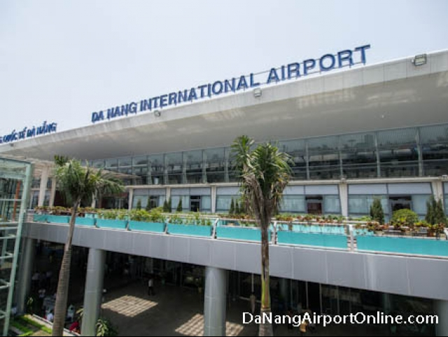 Trial operations start at new T2 terminal at Da Nang airport